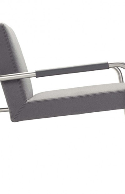 Lounge chair SPIDER designed by Lars Vejen