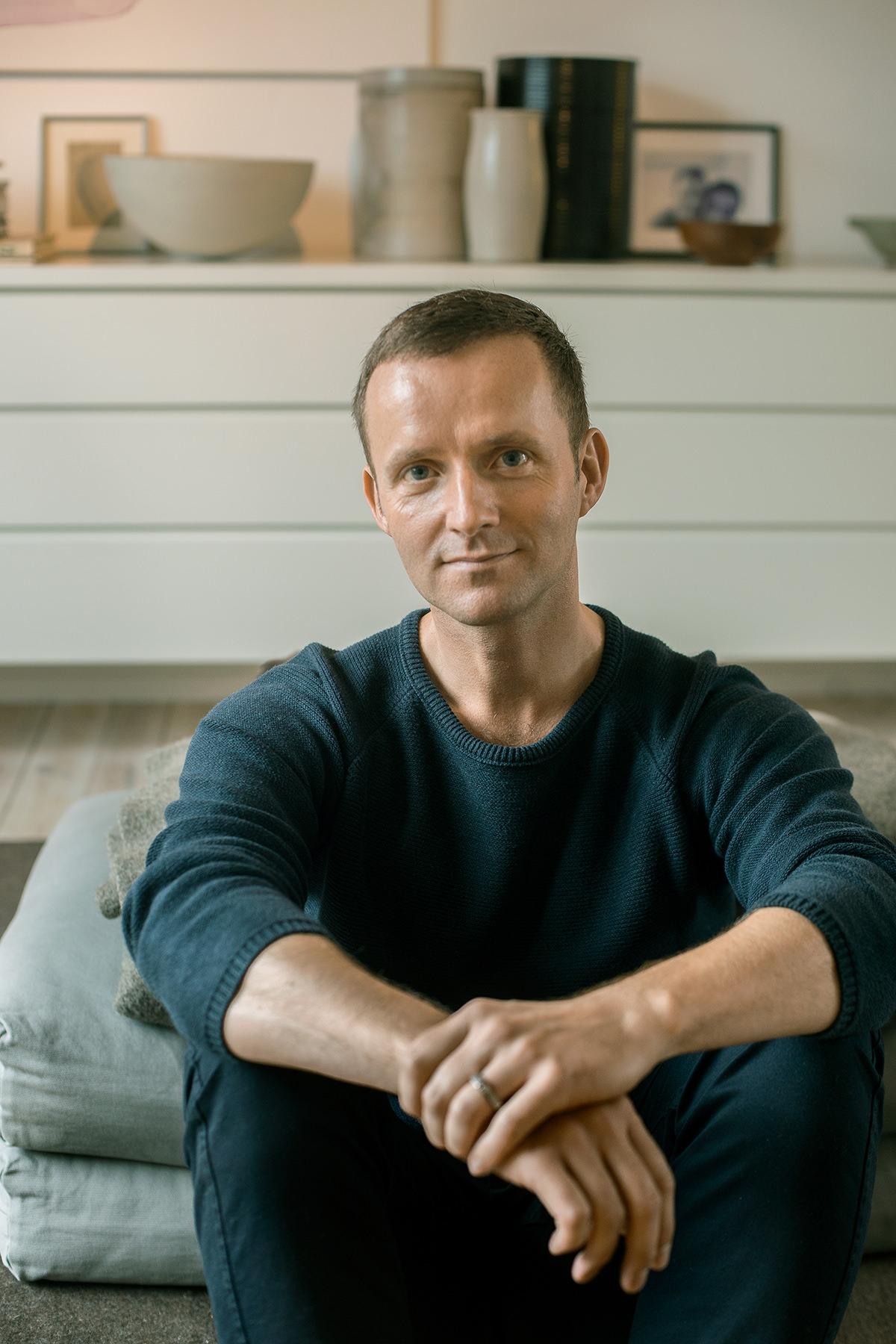 JYLLANDS POSTEN Designer portræt Lars Vejen 20170101 lvj