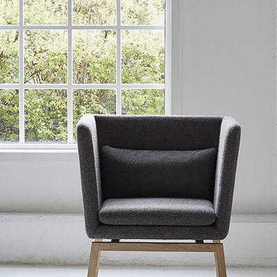 BOND lounge chair design by Lars Vejen for Mogens Hansen Furniture_4