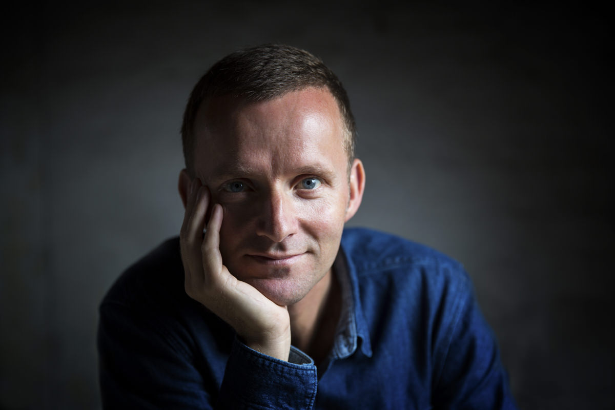 Lars Vejen furniture architect and designer