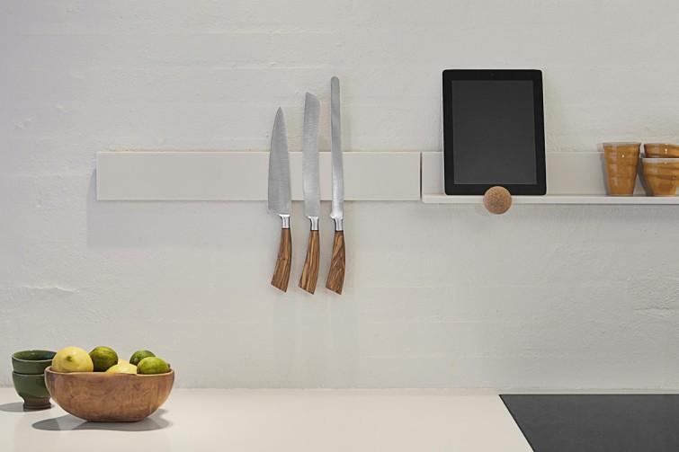 STRAIGHTS designed by Lars Vejen for One Copenhagen