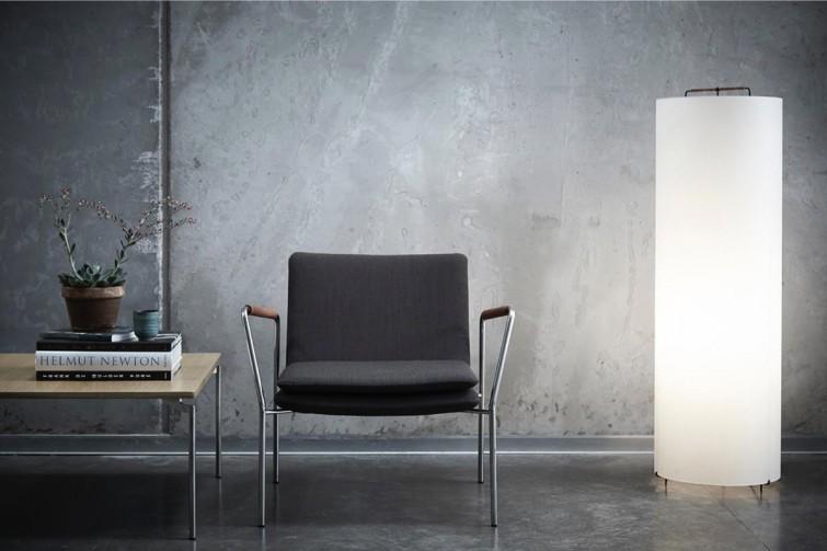 HOYO and MOON floor designed by Lars Vejen for JENSENplus