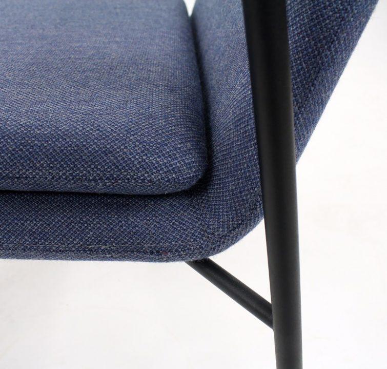 HOYO lounge chair design Lars Vejen detail