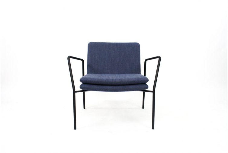HOYO lounge chair design Lars Vejen fritlagt