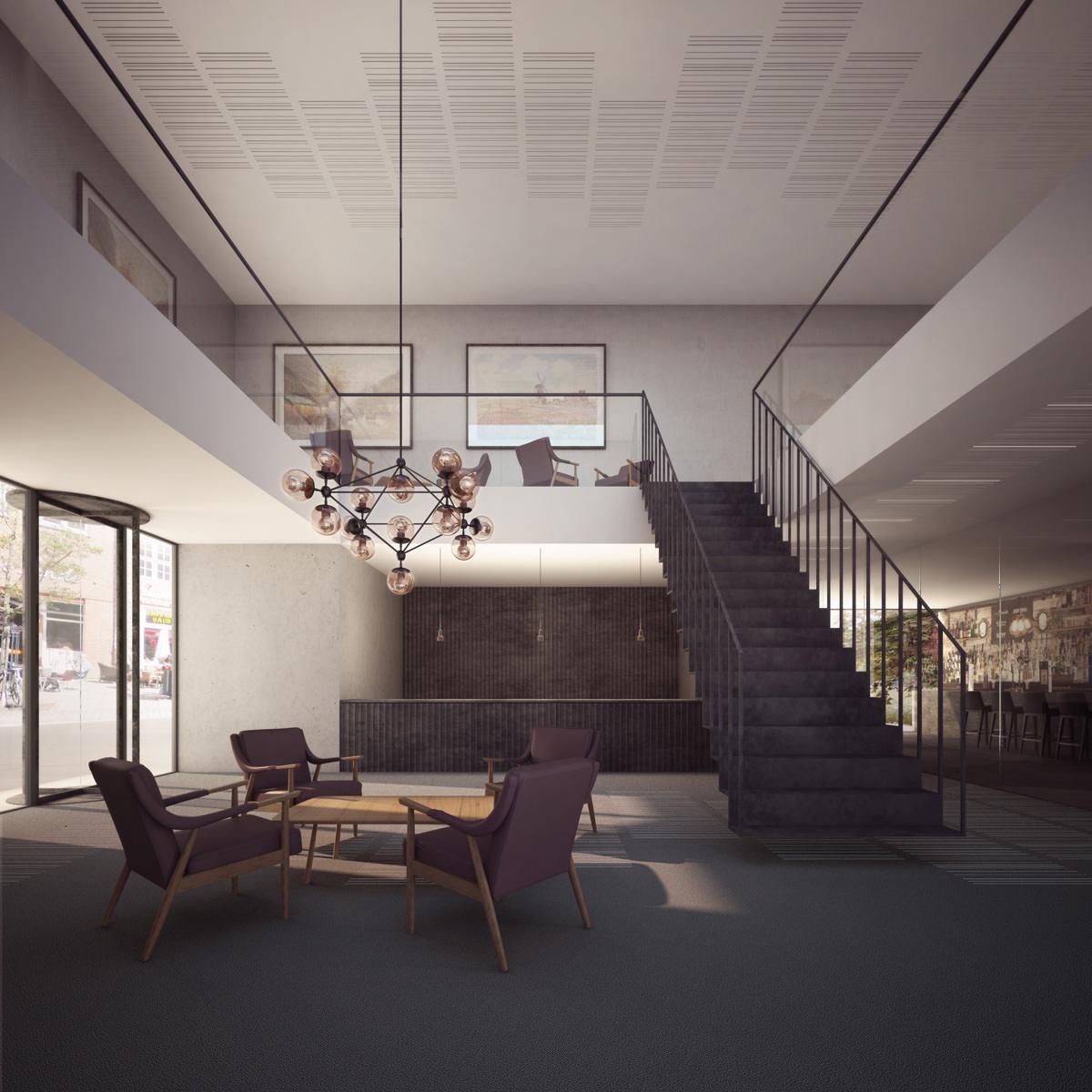 Ege carpet designed by Lars Vejen