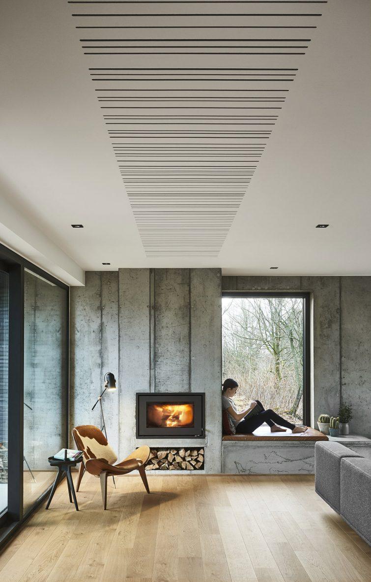 fermacell ACOUSTIC akustikloft design Lars Vejen_Photo Jakob Lerche 07