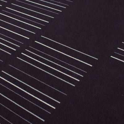 Lars Vejen Stripes carpet collection for Ege Carpet Photo by northmodern august 2016