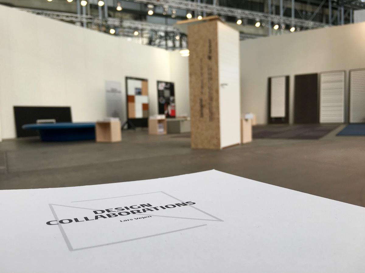 Design Collaborations by Lars Vejen at northmodern