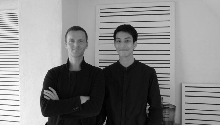 Lars Vejen & Taijiro Ishiko 20160901