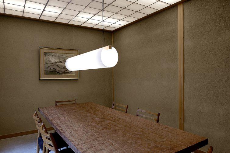 ENSO lamp Lars Vejen pendant lamp for KOHSEKI Ogata01