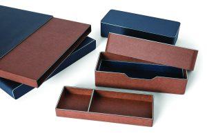 PAPER BOXES by Lars Vejen for Kazuki Hanafusa