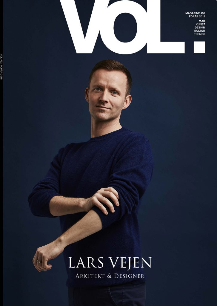 Lars Vejen COVER_VOL52 copy