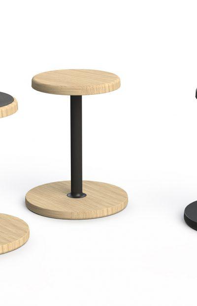 BRICKS stool Design Lars Vejen for FILOSA 01