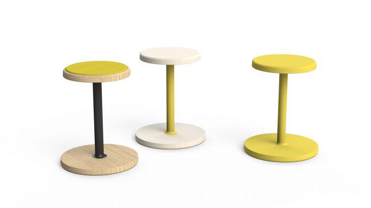 BRICKS stool Design Lars Vejen for FILOSA 02