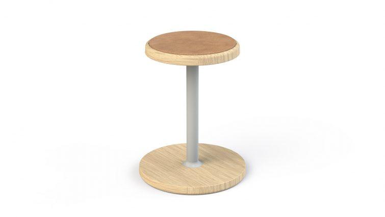 BRICKS stool Design Lars Vejen for FILOSA 03