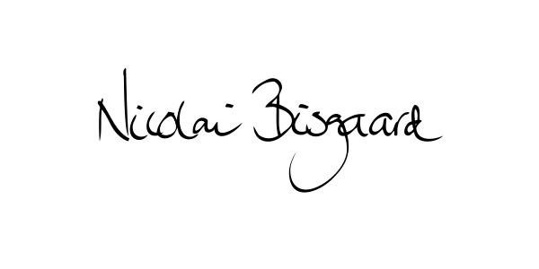 Nicolaibisgaard